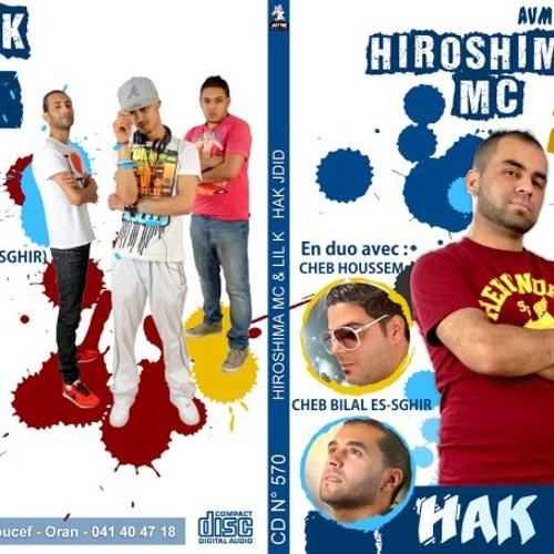 LIL'K & HIROSHIMA MC_Sohba feat W.F.M_HAK JDID 2012 (produced by DProd)