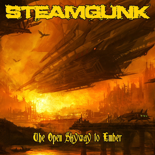 The Open Skyway to Ember