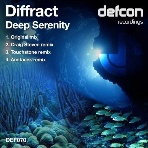 Diffract - Deep Serenity (Original Mix)