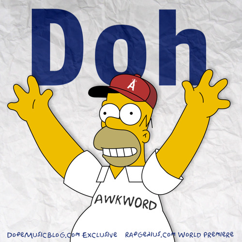 Doh (DopeMusicBlog.com Exclusive) [prod. by Clementino (Italy)]