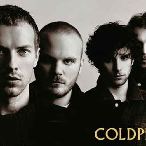 Coldplay - Shiver Cover