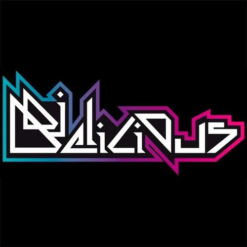 Dj Delicious Dj-Mix November 12