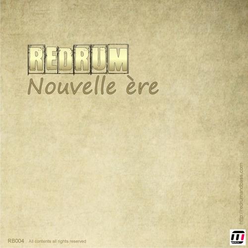Redrum - Virtual Vision - Nouvelle ère Single Available