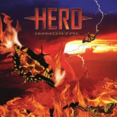 HERO - Punch In The Face