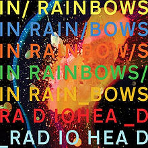 Weird Fishes/Arpeggi (Radiohead cover)
