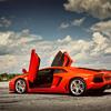 FellaDaBeatz - Lamborghini Doors Up