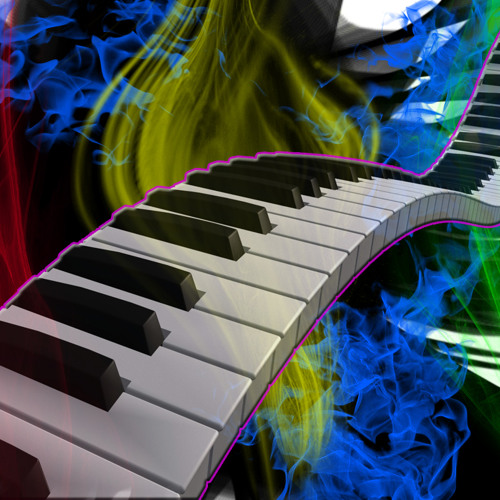 Mattia Rascal - Piano