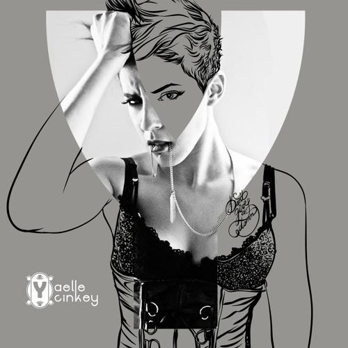 MY ONLY ANGEL  EXTRAIT EP  (Yaelle Cinkey)