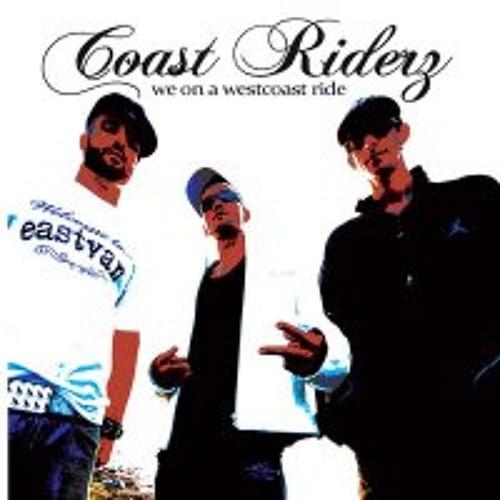 """COAST RIDERZ"" hit single ""Antidote"".."