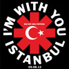 Red Hot Chili Peppers  - Soul To Squeeze - 2012/09/08 Istanbul, TUR