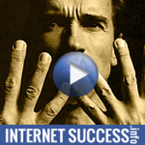Arnold Schwarzenegger's 6 Rules of Success (MP3 Audio)