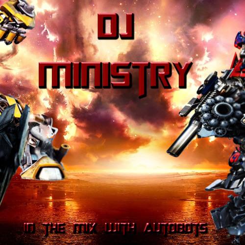 Transformers Dubstep Remix