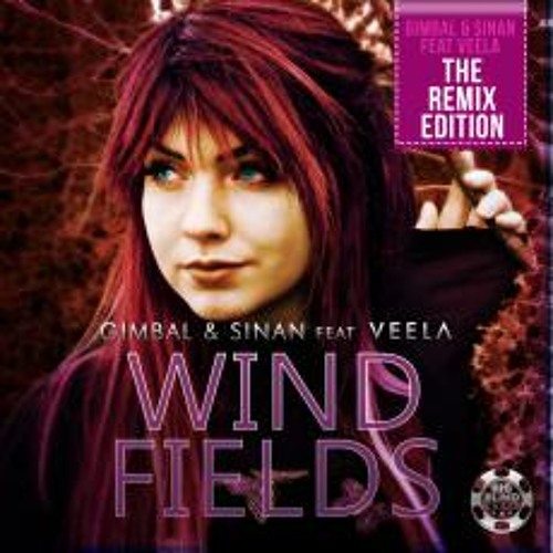 Gimbal & Sinan feat. Veela - Windfields (BXT Remix Edit)