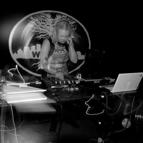 DJ Elle J 8-11-12