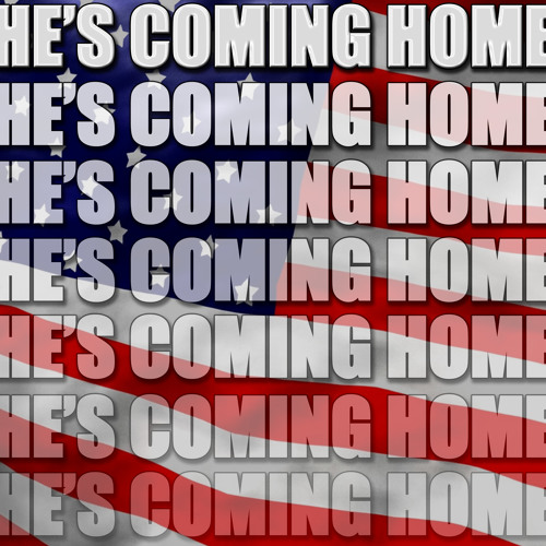 He's Coming Home *FREE DOWNLOAD