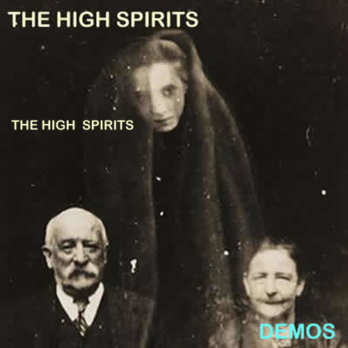 The High Spirits - Junk Song (I Don't Fucking Need You)