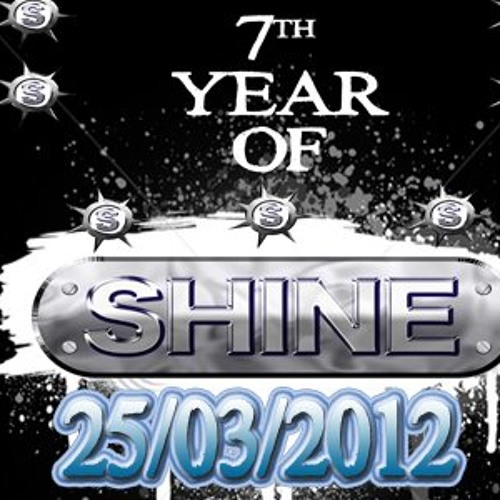 CRAIG LEE...7 YEARS OF SHINE