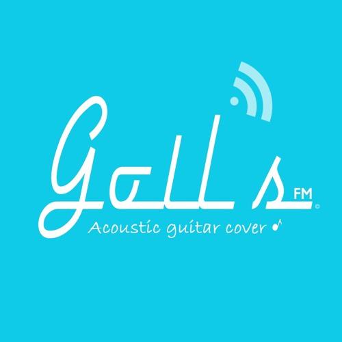 [Acoustic Guitar] Big Big World - Emilia - covered by Goll