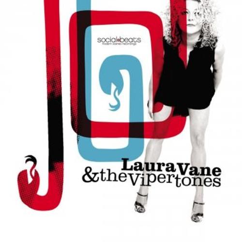 Laura Vane & The Vipertones Album Sampler
