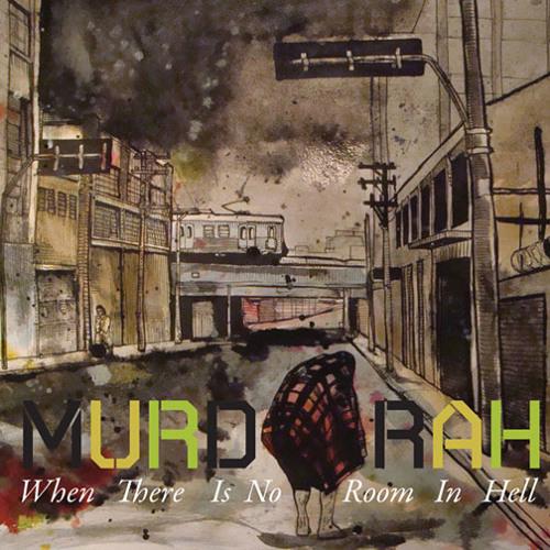 Murdarah - Rap do Caixão