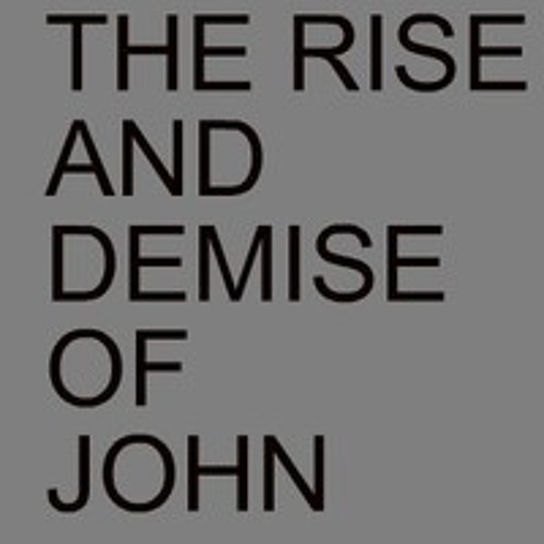 Butterfly Effect by Lamb (The Rise and Demise of John mix)