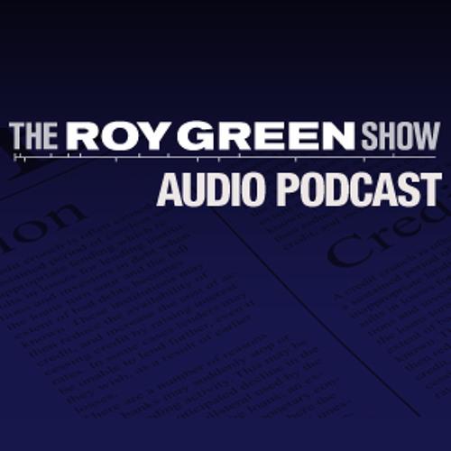Roy Green - Sun Nov 11  - Hour 1