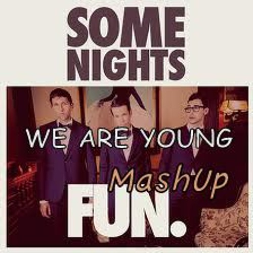 Some Nights/We Are Young (Cover)