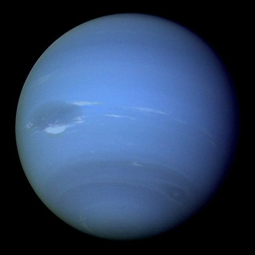 It's Tuesday So This Must Be Neptune
