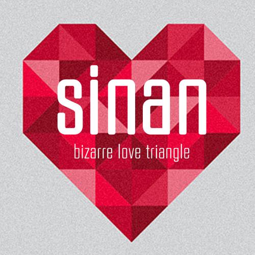 Bizarre Love Triangle Cover 15