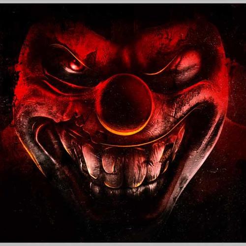 Big Element - Clown Skit