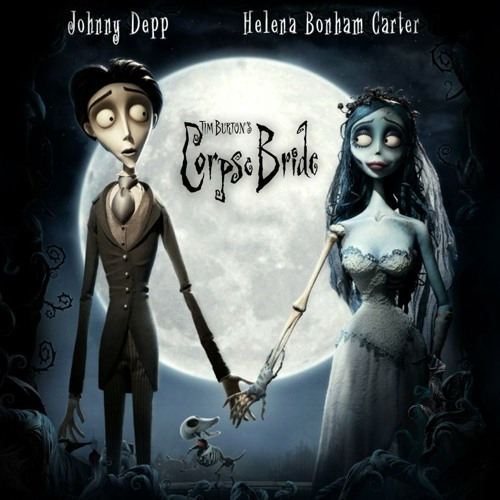 Victor I Corpse Bride Remix