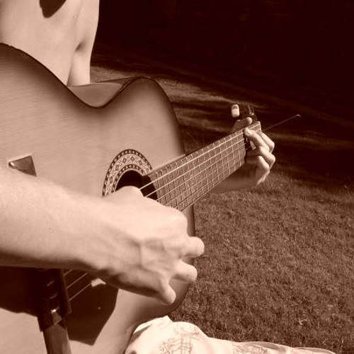 Fede Gomez - Life in guitar