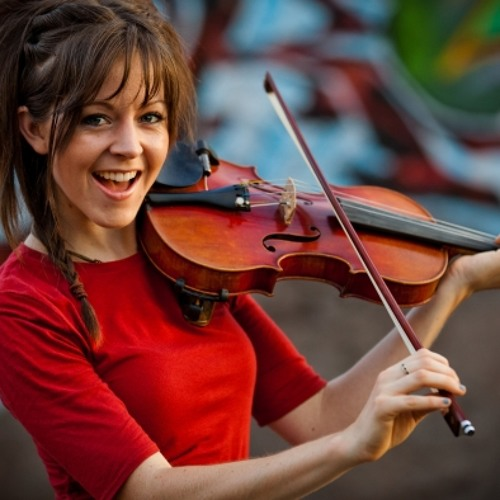 Zi-Zi's Journey by Lindsey Stirling