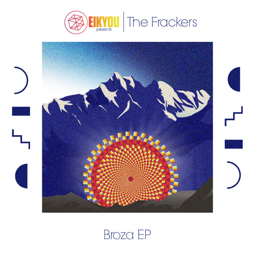 The Frackers - Broza (Jan Driver Remix)
