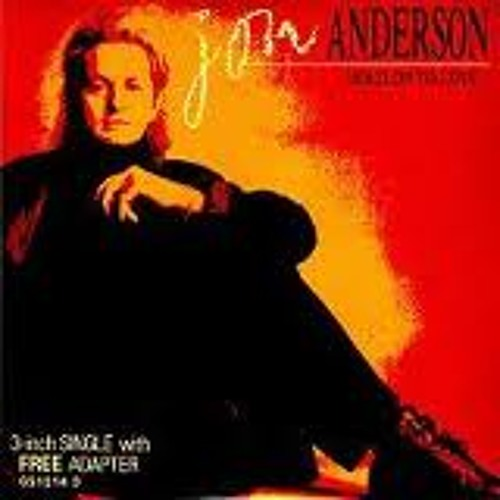 Jon Anderson - Hold on to love (Luciano Colman - Maxi Gnzz Rework) ERKE RECORDS