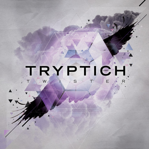 Tryptich - Twister Preview (COL025)