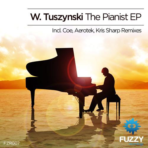 W. Tuszynski - The Pianist (Aerotek Remix) [PREVIEW]