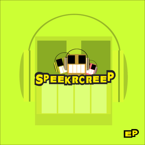 SpeekrCreep-To Be Televised (OriginalMix)
