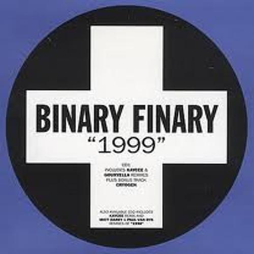 Binary Finary vs Van dahl - 1999 castles (mashup)