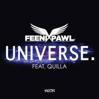 Feenixpawl feat Quilla - Universe (David Tort remix)