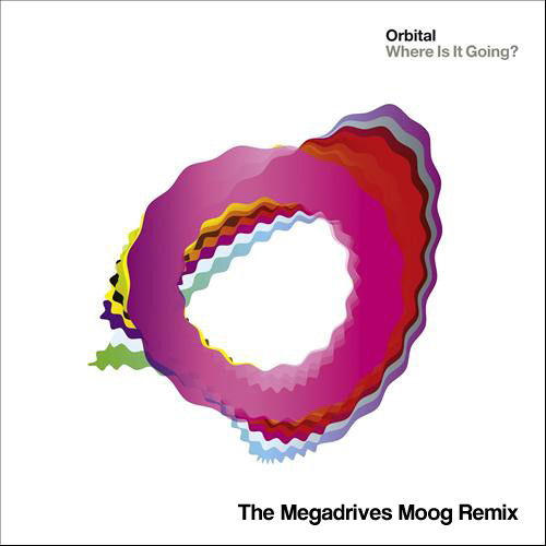 Where is it Going - The Megadrives Moog Remix [FREE 320 DOWNLOAD]