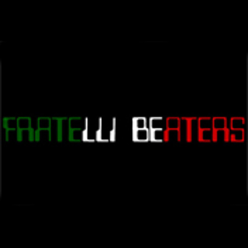 With me (Semi-Mastered Mix) - Fratelli Beaters