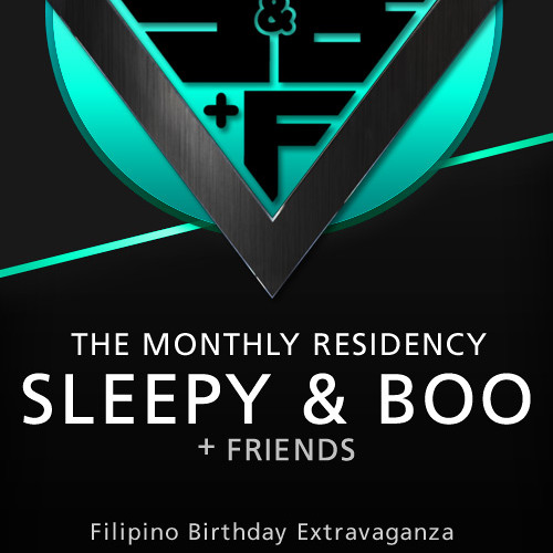 DJ BONZAI - 2012 Birthday Set @ Cielo w/ SLEEPY & BOO.