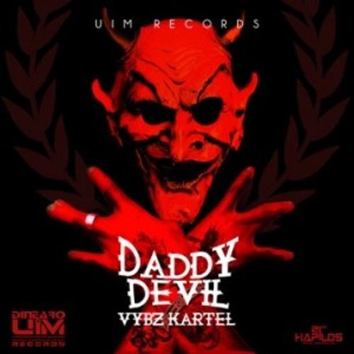 Dj MVybz L - Uncle Demon Riddim Mix