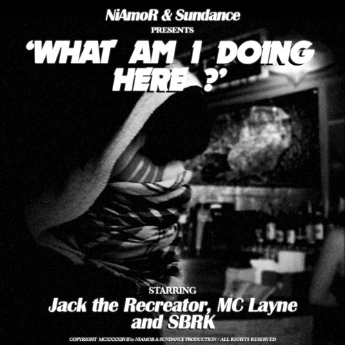 Sundance feat. Niamor - What am I doing here (SBRK remix)