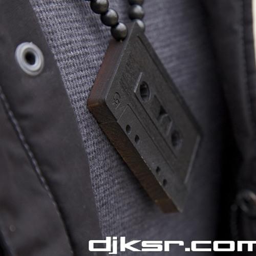 """DJ KSR - Nov 2012 """"Punjabi RnB"""" Podcast"""