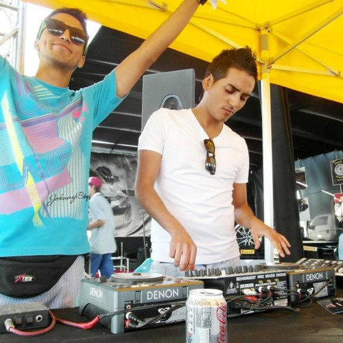 MATINEE CHILE   DJ DROMES