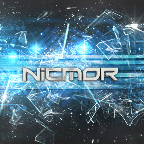 NICMOR'S Debut Self-Titled Album (TEASER) - Release Date: 12/1/2012
