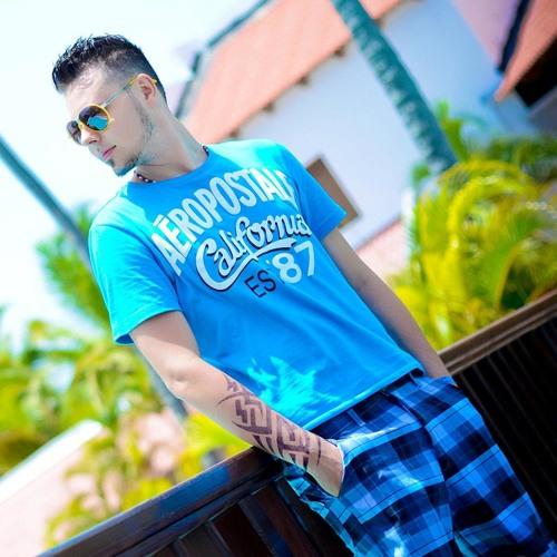 Franco el Gorila Ft Galante - Ponte Puty Dancehall Remix (preview - by DJ Juan Cuba)