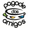 Pagode dos Amigos (Show Alô Som) - Novembro / 2012